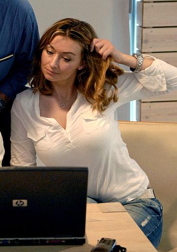 Martyna Wojciechowska w ciąży