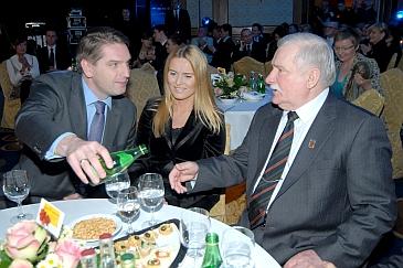 Hanna Smoktunowicz couple