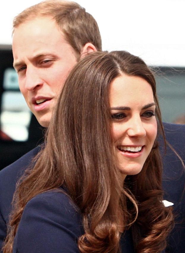 """""""Dzieci nie uwierzyły, że jest księżną!"""""""