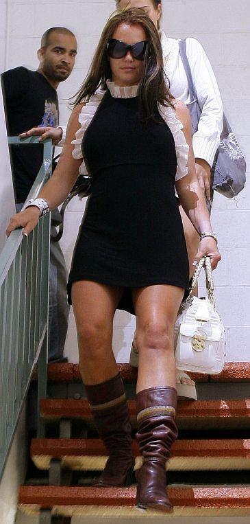 Britney Jest Uczulona Na Majtki